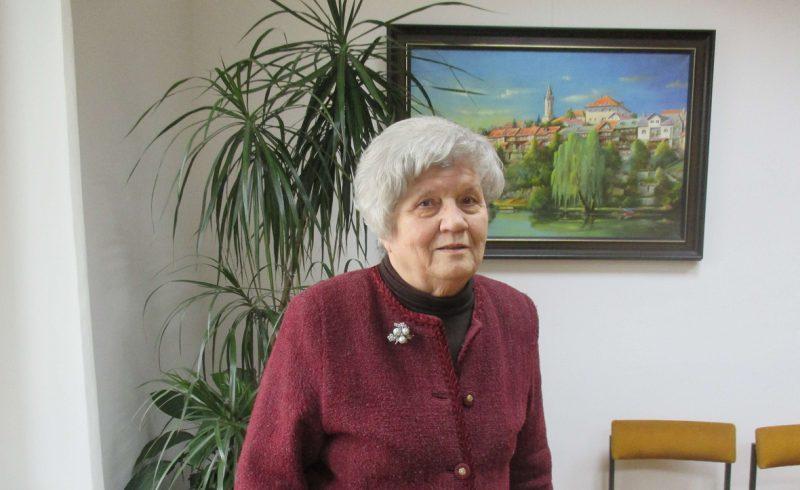 Intervju Starejši za starejše