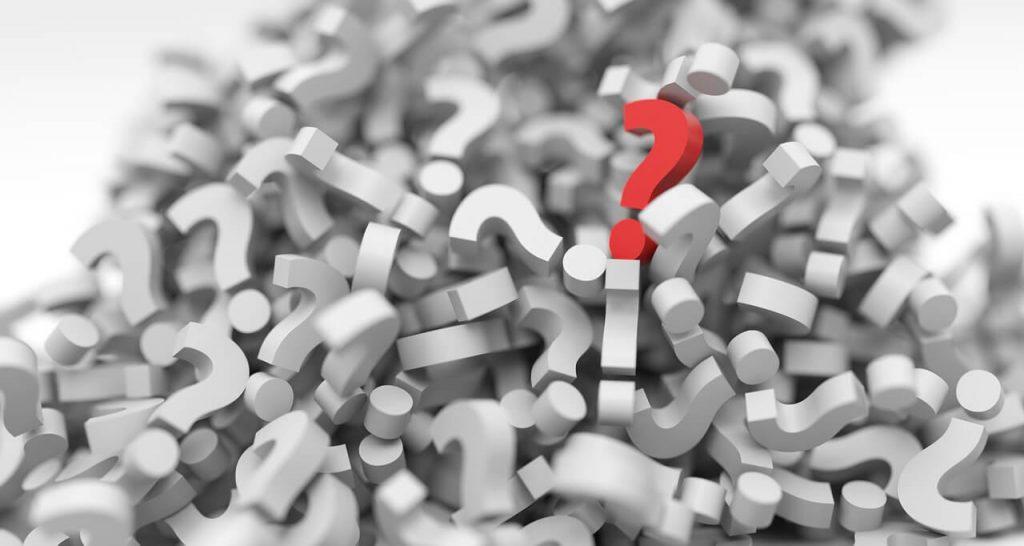 Vprašanje o demenci