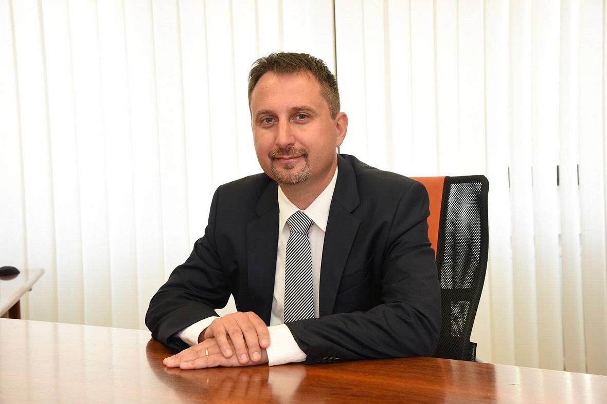 Igor Velov – Intervju Sožitje za večjo varnost v cestnem prometu