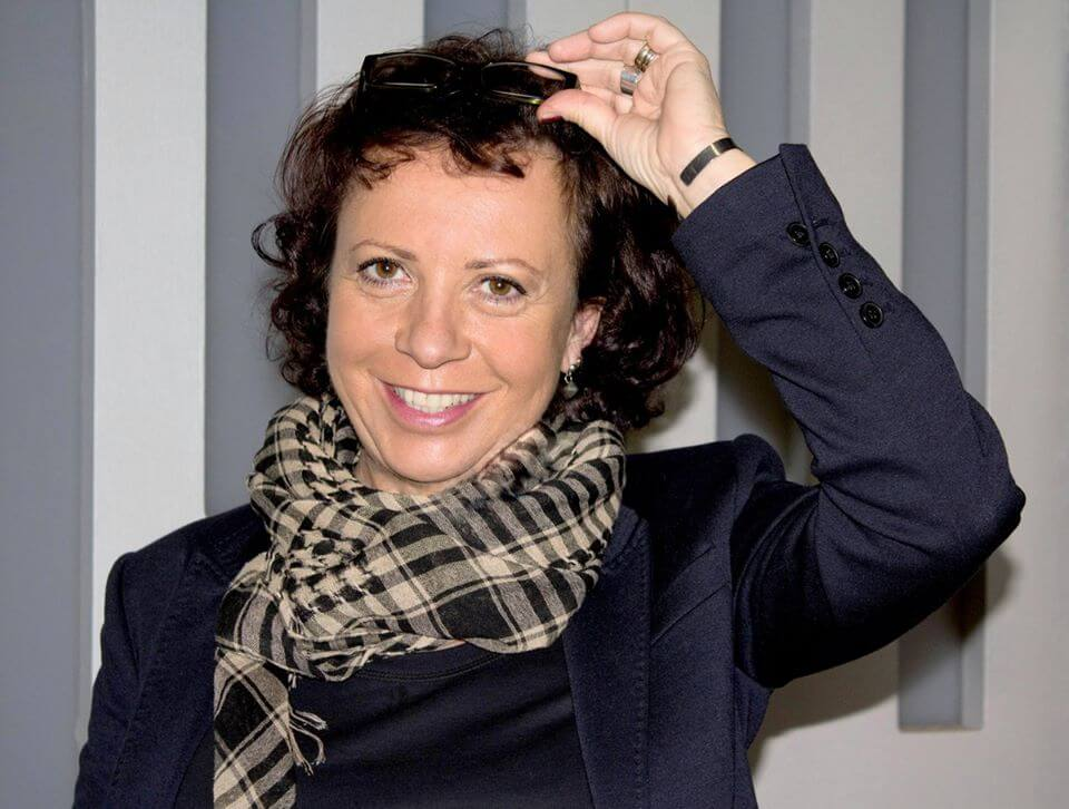 Jasmina Lambergar – Intervju Možganski fitnes