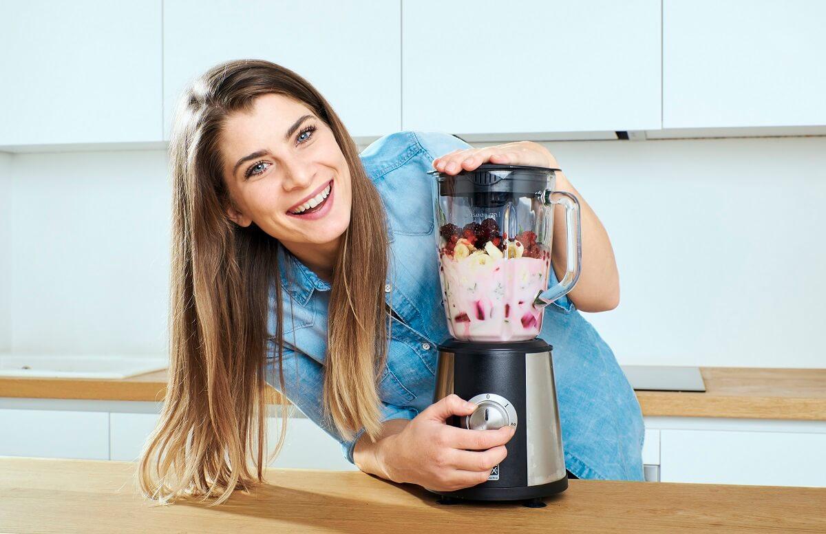 Ajda Strnad – Intervju Nutrimentum