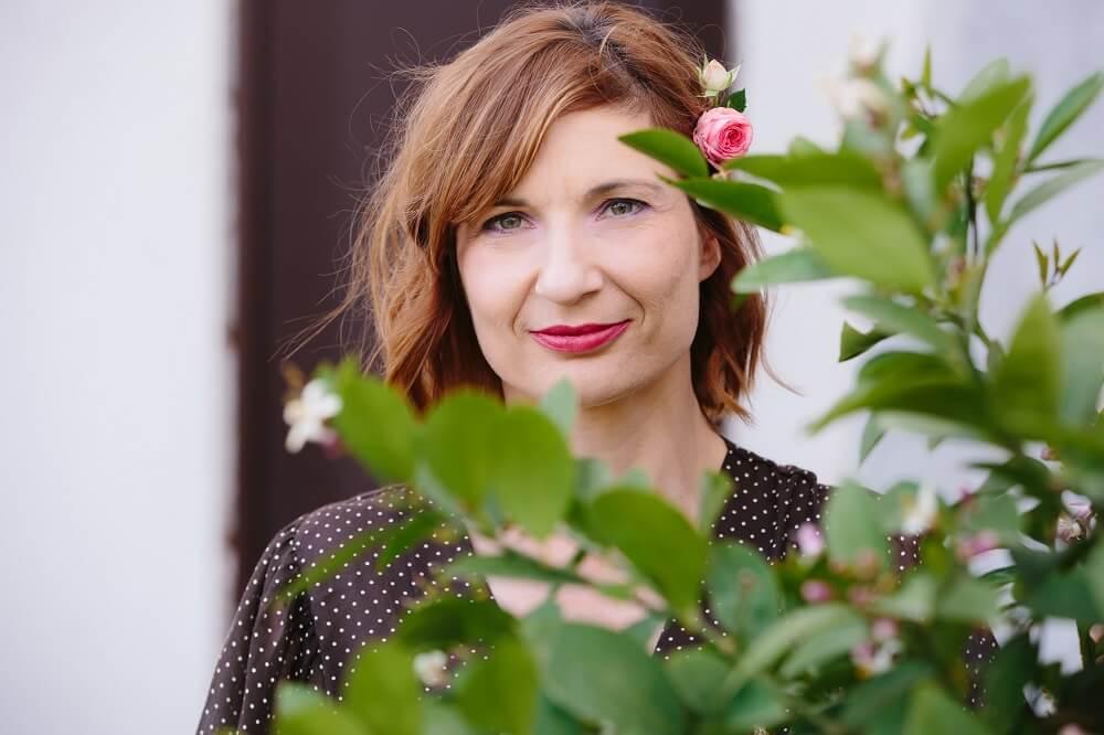 Nina Medved – Intervju Magnolija