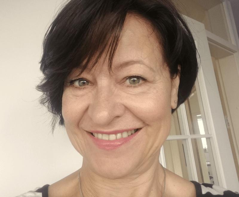 Aleksandra Kosec – Intervju Društvo Radi pišemo z roko
