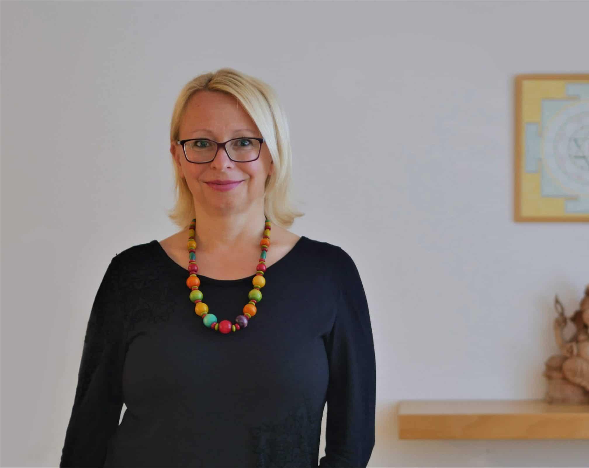 Tina Pipan – Intervju Bachova cvetna terapija