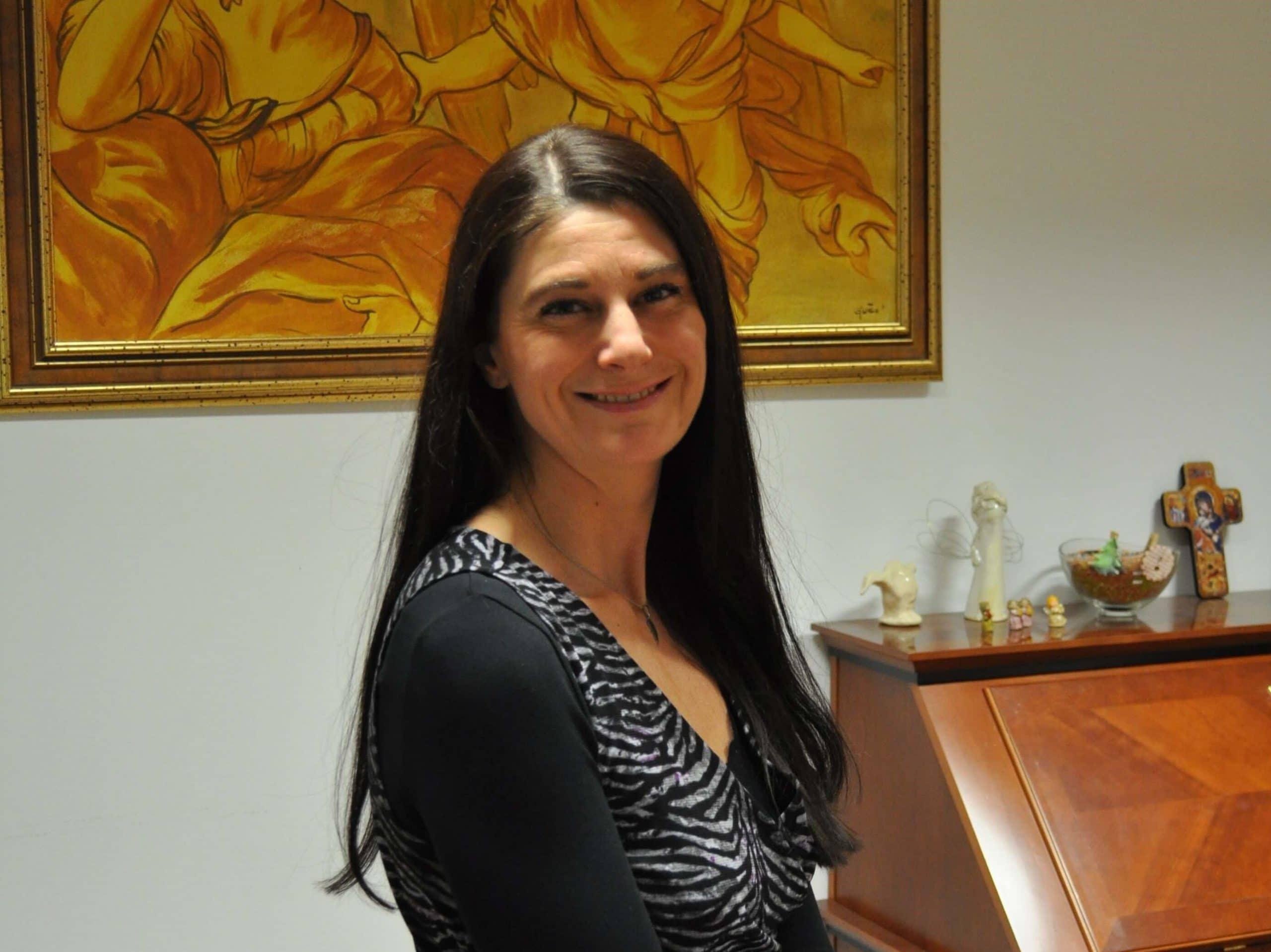 Lidija Bašič Jančar – Intervju Družinska terapija