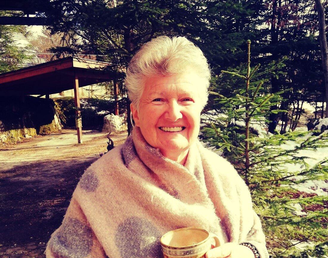 Ana Korošec – Intervju Refleksoterapija stopal