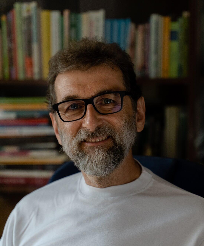 Petar Papuga – Intervju Vnetja in razvoj Alzheimerjeve bolezni