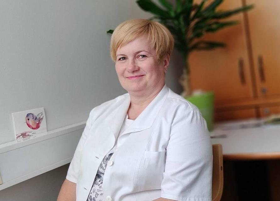 Martina Uršič – Intervju Socialno delo v PB Idrija